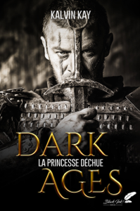 Dark Ages Book Cover