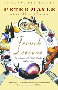 French Lessons Book Cover