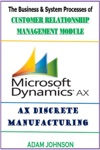 The Business  System Processes Of Customer Relationship Management Module For Ax Discrete Manufacturing