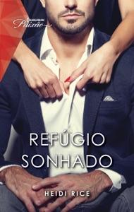 Refúgio sonhado Book Cover