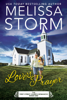 Melissa Storm - Love's Prayer  artwork