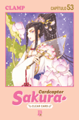 Cardcaptor Sakura - Clear Card Arc Capítulo 053 Book Cover