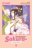 Cardcaptor Sakura - Clear Card Arc Capítulo 053 Book Cover