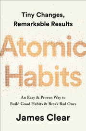 Atomic Habits PDF Download