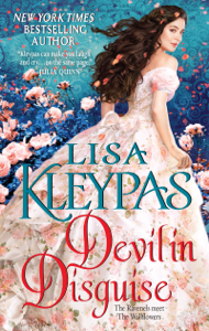 Devil in Disguise Book Cover