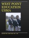 WEST POINT EDUCATION USMA