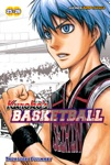 Kurokos Basketball Vol 13