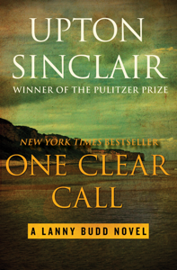 One Clear Call Book Cover