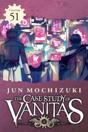 The Case Study of Vanitas, Chapter 51