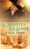 La Salvezza Di Sonny Book Cover