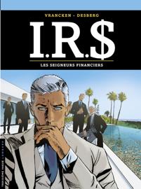 I.R.$ - tome 19 - Les Seigneurs financiers