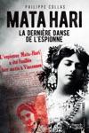 Mata-Hari La Dernire Danse De Lespionne