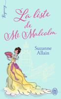 Regency - La liste de Mr Malcolm ebook Download