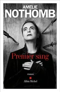 Premier Sang Book Cover