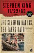 11/22/63 (Enhanced Edition) Book Cover
