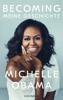 Michelle Obama - BECOMING Grafik