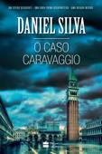 O caso Caravaggio Book Cover