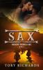 Tory Richards - Sax bild