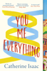 Catherine Isaac - You Me Everything artwork