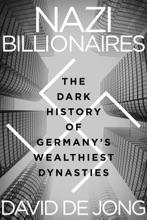 Nazi Billionaires