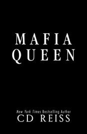 Mafia Queen - CD Reiss by  CD Reiss PDF Download