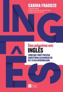 Sou péssimo em inglês Book Cover