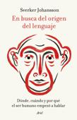 En busca del origen del lenguaje Book Cover