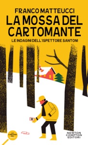 La mossa del cartomante Book Cover