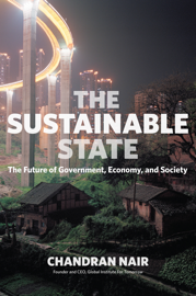 The Sustainable State book