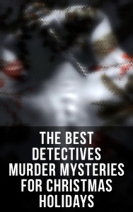 The Best Detectives Murder Mysteries for Christmas Holidays