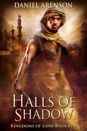 Halls of Shadow PDF Download