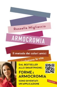 Armocromia di Rossella Migliaccio Copertina del libro