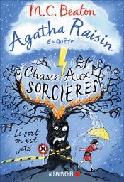 Download Agatha Raisin 28 - Chasse aux sorcières