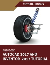 Autodesk AutoCAD 2017 and Inventor 2017 Tutorial by Tutorial Books on Apple  Books