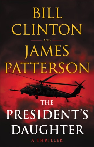 The President's Daughter Book