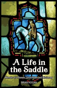 A LIFE IN THE SADDLE