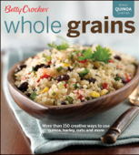 Whole Grains Book Cover
