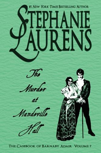 Stephanie Laurens - The Murder at Mandeville Hall