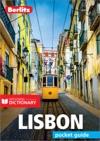 Berlitz Pocket Guide Lisbon