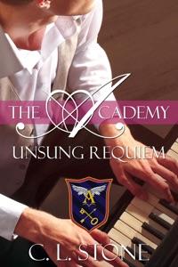 Unsung Requiem Book Cover