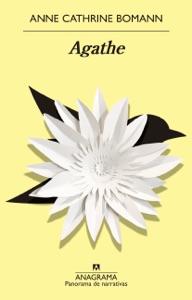 Agathe Book Cover