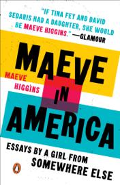 Maeve in America book
