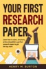 Your First Research Paper
