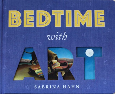 Bedtime with Art