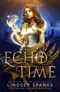 Echo in Time: An Egyptian Mythology Paranormal Romance