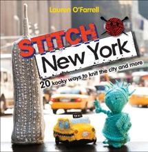 Stitch New York