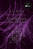 Isaac Asimov - Foundation and Empire artwork