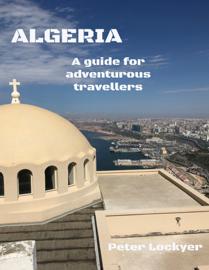 Algeria book