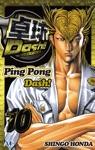 Ping Pong Dash Volume 10
