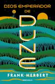 Dios emperador de Dune (Las crónicas de Dune 4) Book Cover